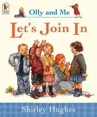 Let's Join In (Paperback)