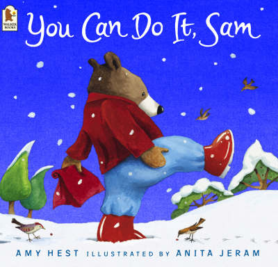 You Can Do It, Sam (Paperback)