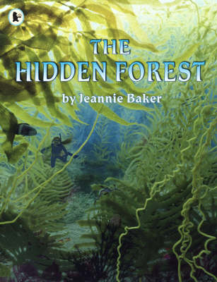 The Hidden Forest (Paperback)