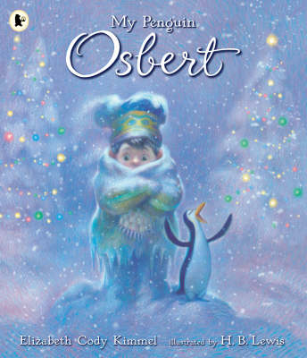 My Penguin Osbert (Paperback)