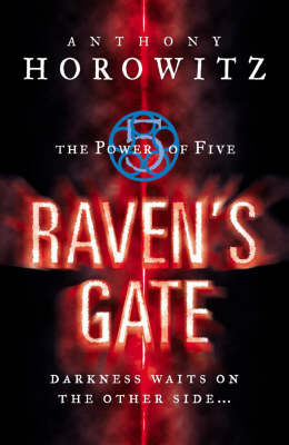 Raven's Gate - The Power of Five No. 1 (Paperback)