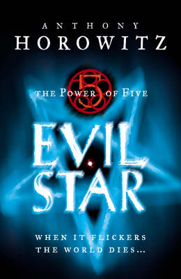 Evil Star - The Power of Five No. 2 (Paperback)