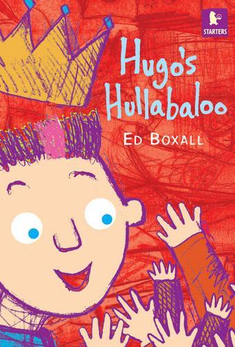 Hugo's Hullabaloo - Walker Starters (Paperback)