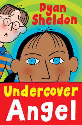 Undercover Angel (Paperback)