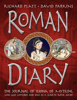 Roman Diary (Hardback)