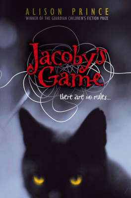 Jacoby's Game (Paperback)
