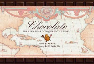 Chocolate (Hardback)