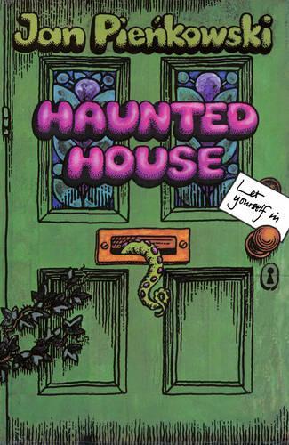 Haunted House (Hardback)