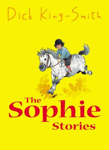 The Sophie Stories - Sophie Adventures
