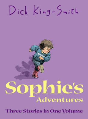 Sophies adventures by dick king smith david parkins waterstones sophies adventures sophie adventures paperback fandeluxe Choice Image
