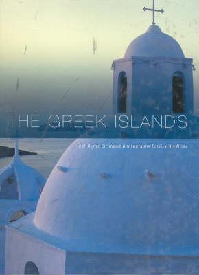 The Greek Islands - Travel & Style (Hardback)