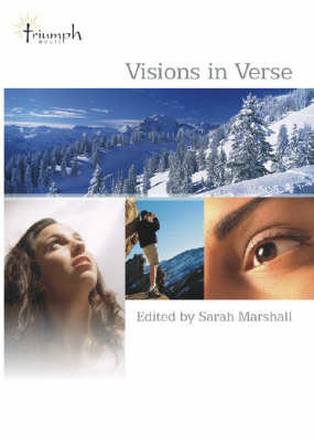 Visions in Verse (Paperback)
