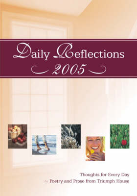Daily Reflections 2005 (Hardback)