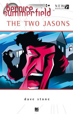 The Two Jasons - Bernice Summerfield (Hardback)