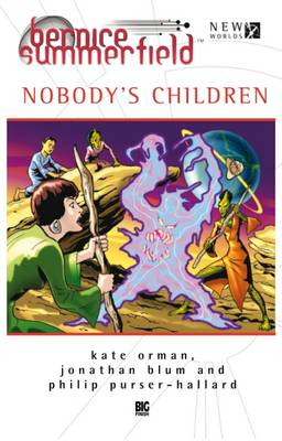 Nobody's Children - Bernice Summerfield (Hardback)
