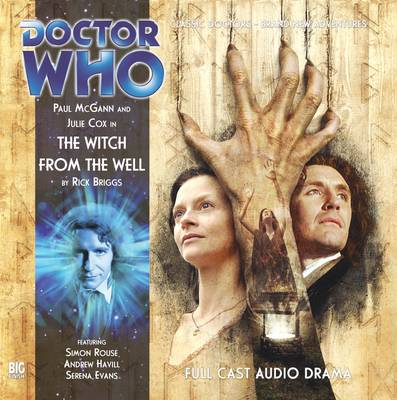 The Witch from the Well - Doctor Who 154 (CD-Audio)