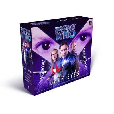 Dark Eyes - Doctor Who 1 (CD-Audio)