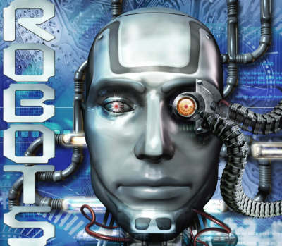Robots (Hardback)