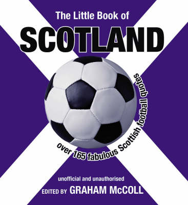 The Little Book of Scotland (Paperback)
