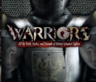 Warriors (Hardback)