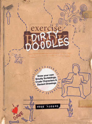 Dirty Doodles (Paperback)