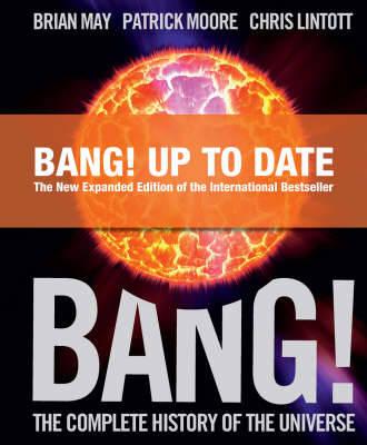 Bang - Comp. Hist. Universe (Hardback)