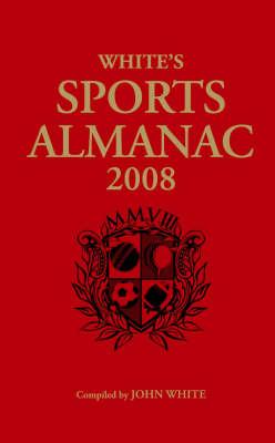White's Sports Almanac 2006-2007 (Hardback)