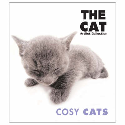 Cosy Cats (Paperback)