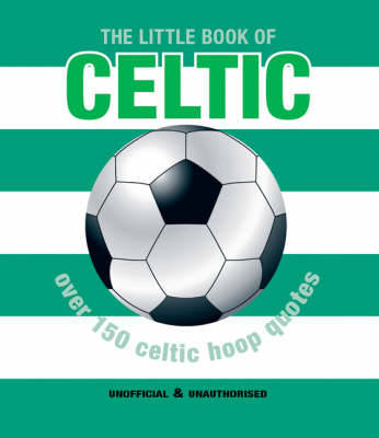 The Little Book of Celtic (Paperback)