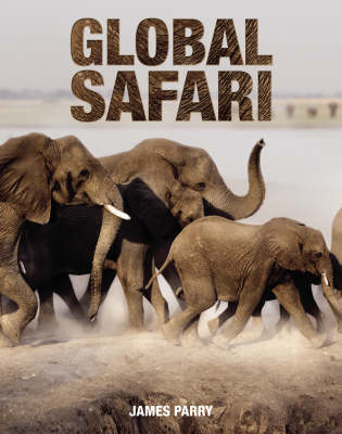 Global Safari (Hardback)