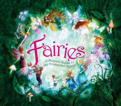 Fairies (Hardback)