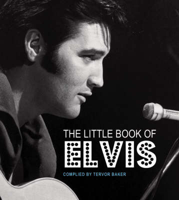 The Little Book of Elvis (Paperback)