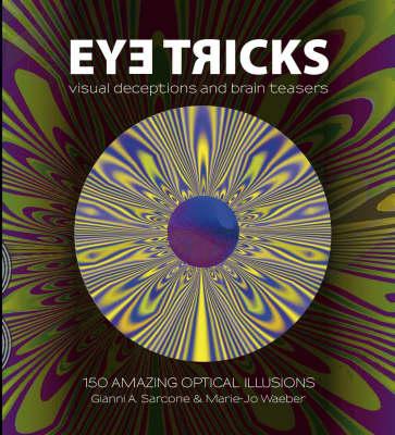 Eye Tricks (Paperback)