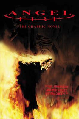 Angel Fire (Paperback)