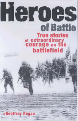 Heroes of Battle (Paperback)