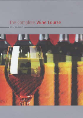 The Complete Wine Course (Paperback)