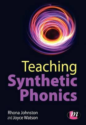 Teaching Synthetic Phonics - Teaching Handbooks Series (Paperback)