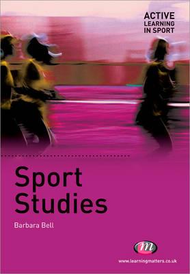 Sport Studies - Active Learning in Sport Series (Paperback)