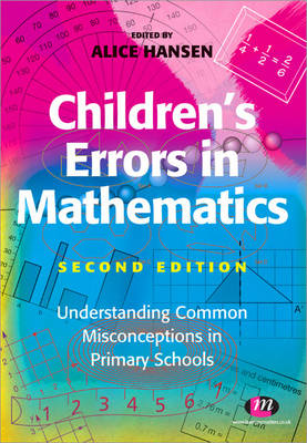 Children's Errors in Mathematics - Teaching Handbooks Series (Paperback)