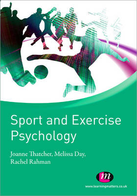Sport and Exercise Psychology - Active Learning in Sport Series (Paperback)