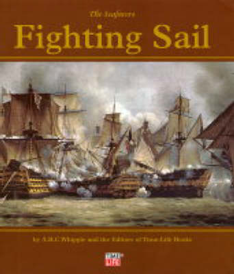 Seafarers: Fighting Sail (Hardback)