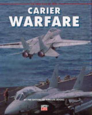Carrier Warfare (Hardback)