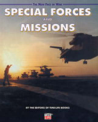 Special Forces and Missions (Hardback)