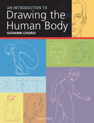 Art of Drawing: An Introduction to Drawing the Human Body - Art of Drawing (Paperback)
