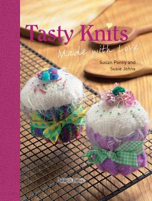 Tasty Knits: Made with Love (Hardback)