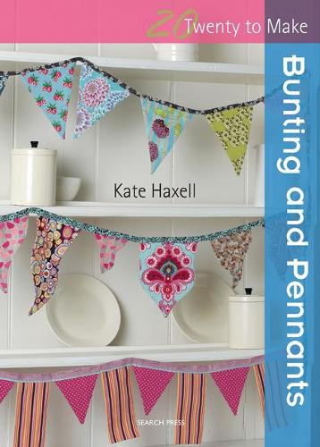 Bunting and Pennants - Twenty to Make (Paperback)