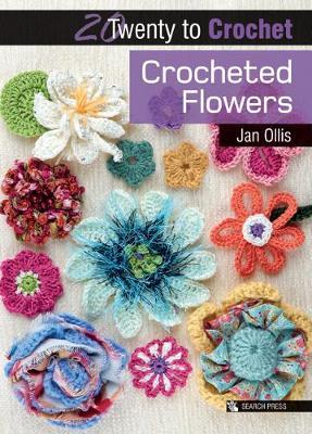 20 to Crochet: Crocheted Flowers - Twenty to Make (Paperback)