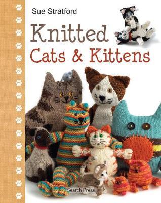 Knitted Cats & Kittens (Hardback)
