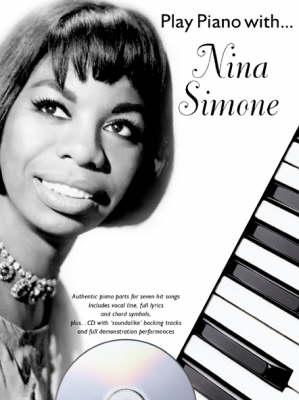 Play Piano With... Nina Simone (Paperback)