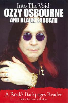 Ozzy Osbourne: Rock Back Pages (Paperback)